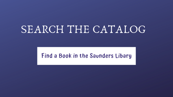 Link to Library Catalog